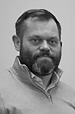 Kane Edgeworth