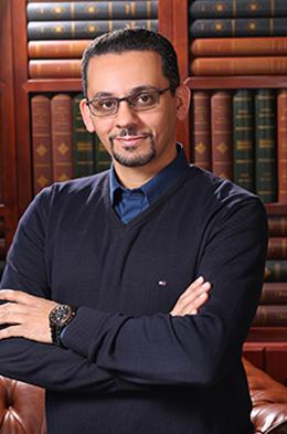 Ramy AlDamati