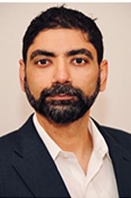 Mahesh Sashital