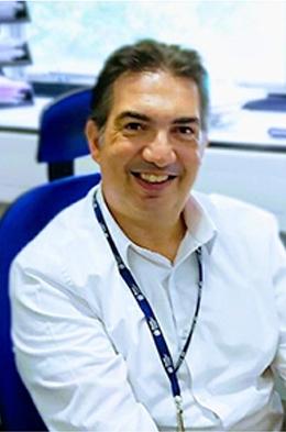 Dr Emmanouil Karteris