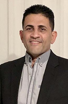 Juan L. Saldana