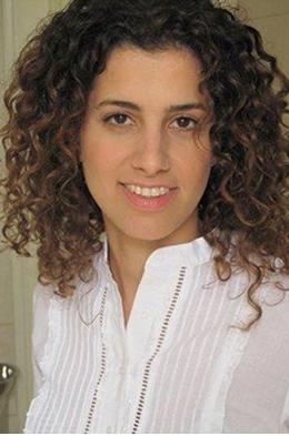 Eila Arich-Landkof