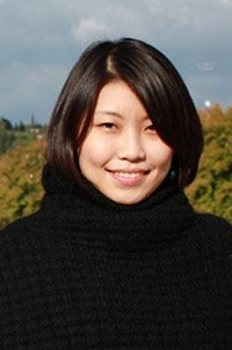 Christie Zhang