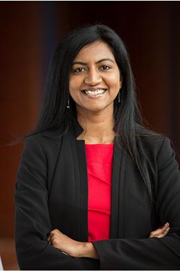 Amritha Jaishanker