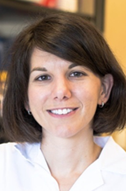 Janet Rothberg