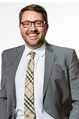 Scott Schliebner