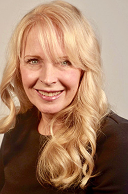 Patricia Weltin