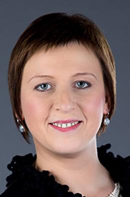 Evelina Paberze
