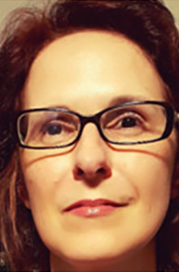 Monica Vinhas de Souza, MD, PhD