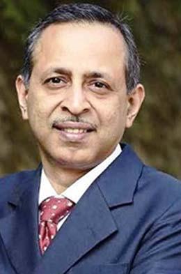 Dr. Vinay Wandrekar