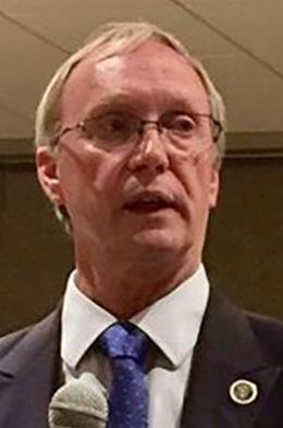 Scott J. McCormick