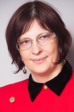Ildiko Ziegler
