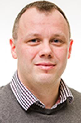 Gisli Herjolfsson