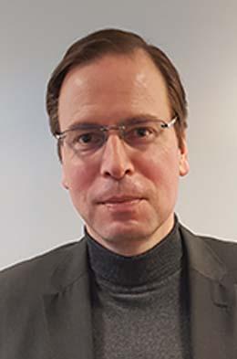 Jens Ducree