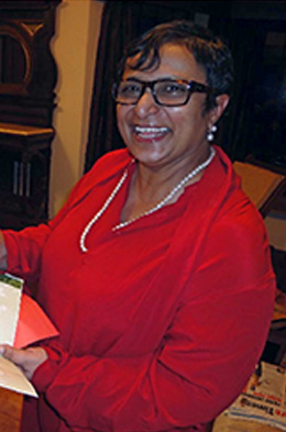 Dr. Mrs. Villoo Morawala Patell