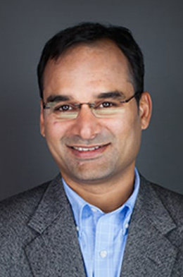 Dr. Amit Sinha