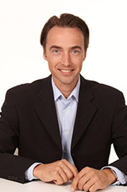 Dr. Reinhard Ortmann