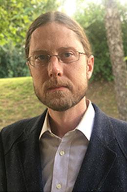 Mark Gramling, PhD