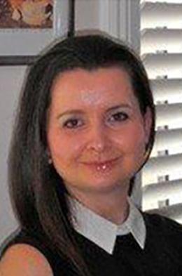 Justyna Rzepecka