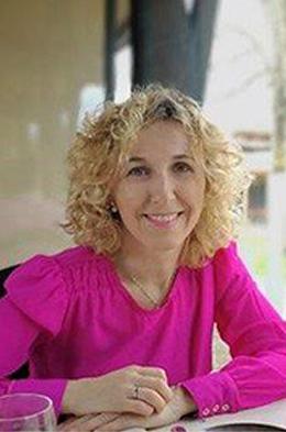 Victoria Sanz-Moreno