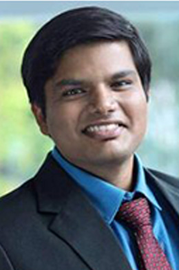 Shubhanshu Gupta