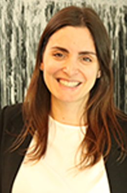 Dr. Catia Moutinho