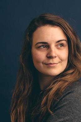 Jennifer Milne