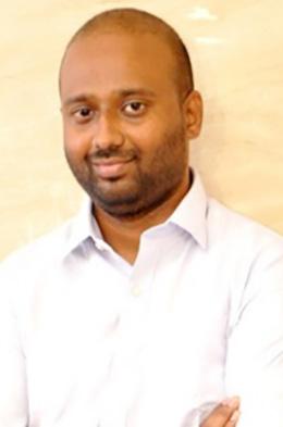 Sashindar Rajasekaran