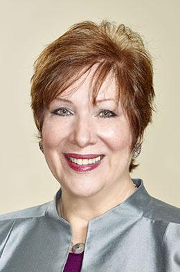 Linda Krebs