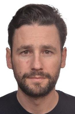 Sebastian Waldmeier