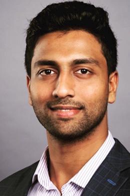 Vivek Bharathi
