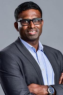 Yogaratnam Rahulan