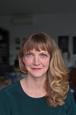 Nicole M. Scott