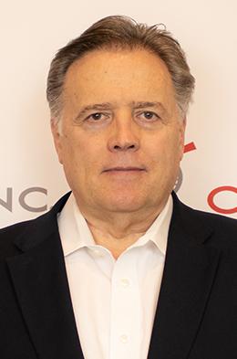 Dwight Egan