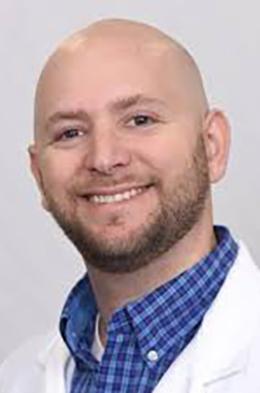 Greg Kirchenbaum