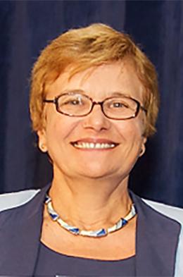 Ginette Serrero