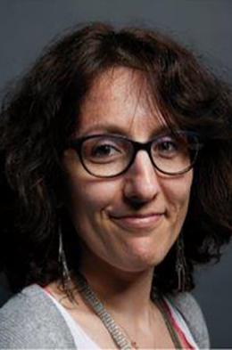 Valerie Taly