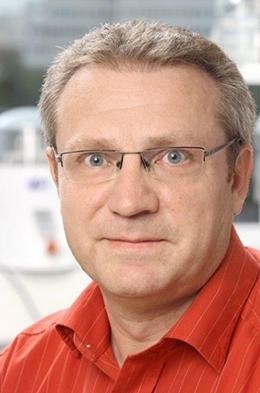 Andreas Weinhaeusel