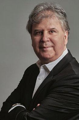 Eric Halioua