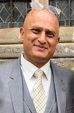 Mahendra Deonarain