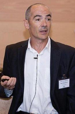 Juan Perez Villar