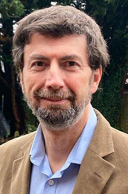 Mark Exley