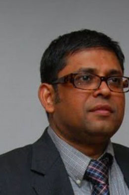 Paresh Rath