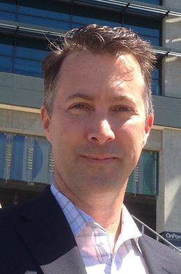 Jeff Gowan
