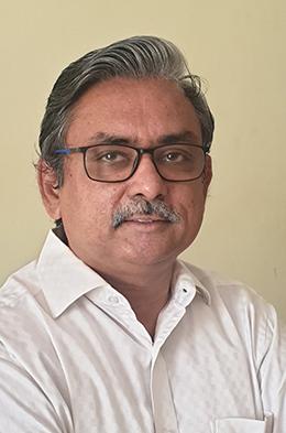 Krishnamurthy Vaidyanathan