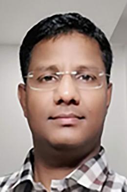 Azeem Akhtar