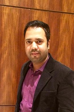 Ravi Badve