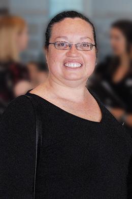 Gladys Rosa-Mendoza