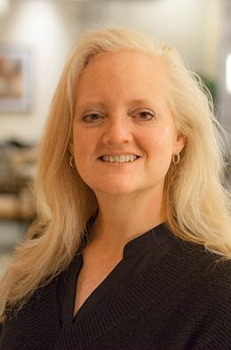 Kerry Desberg