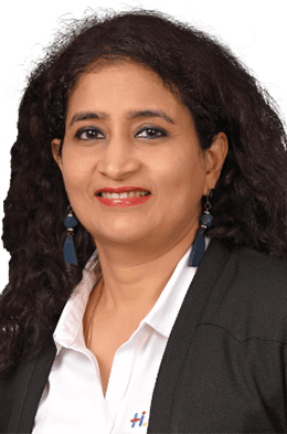 Aparna Jairam